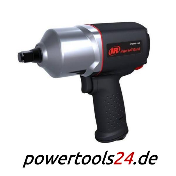 """2135QXPA Druckluft-Schlagschrauber 1/2"""" mit 1490 Nm Ingersoll Rand"""